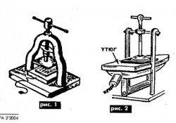 Лазерно-утюжная технология изготовления печатных плат