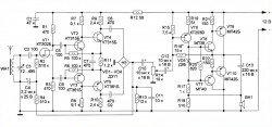 схемы транзисторных приемников прямого усиления