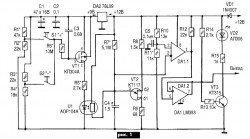 генератор с регулировкой частоты и скважности
