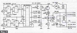 электродвигатель для компрессора