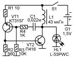 svetodiodnyiy-fonarik-na-tranzistorah
