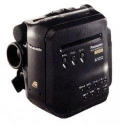 Цифровая видеокамера Panasonic NV-S1