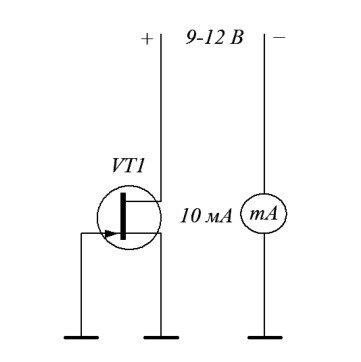 izmerenie-toka-stoka-polevogo-tranzistora