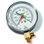 Как работает вакуумметр: принцип работы и особенности